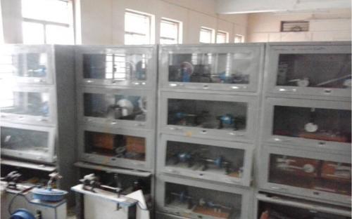 TOM Laboratory
